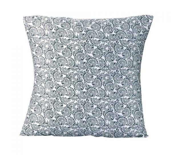compact leave cushion cover