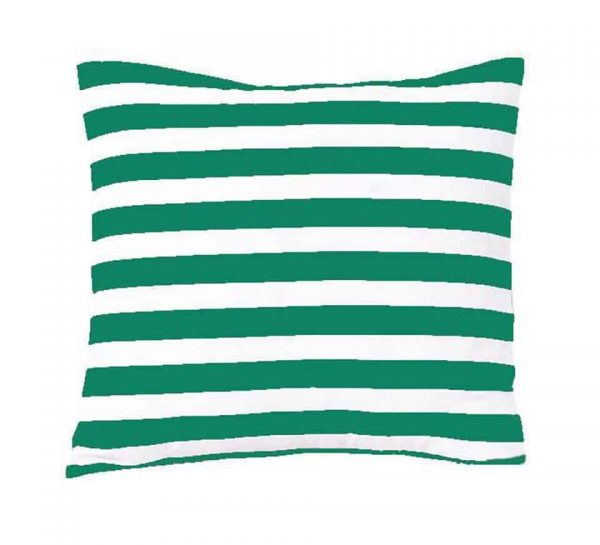 GREEN-STRIPES