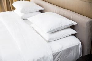 flat sheet sets + fitted sheets