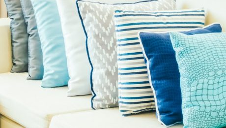 cushion covers design