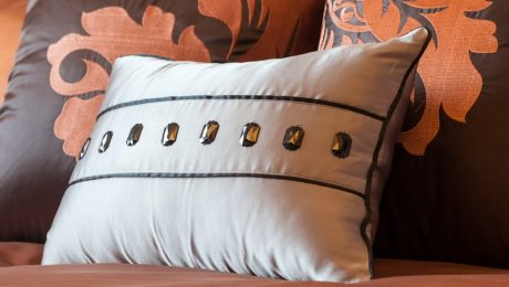 cleaning tips for cushion covers