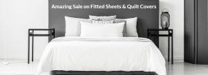 fitted sheets quilt covers sale
