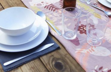 table runners and table mats sale