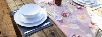 Buy Table Runners and Table Mats Online At a Great Sale