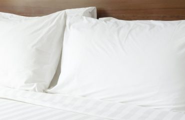 types of pillow fillings