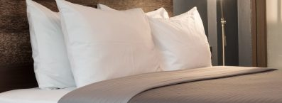 What Benefits Will You Get For Using Cotton Bedding?