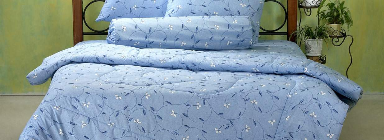 What Is The Difference Between Blanket Quilt Comforter And Duvet